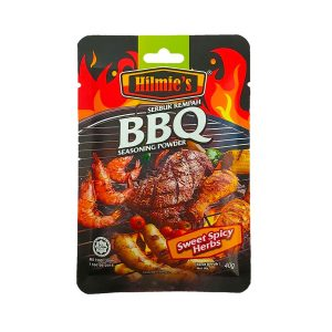 Serbuk Rempah bbq HILMIE'S (Sweet Spicy Herbs 40g)