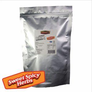 Serbuk rempah bbq HILMIE'S (Sweet Spicy Herbs – 1kg)